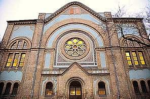 A Dózsa zsinagógáról készült vizsgafilmmel indult a Centropa versenyén