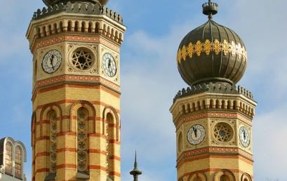 A héten újabb két pesti zsinagóga nyitja meg újra kapuit