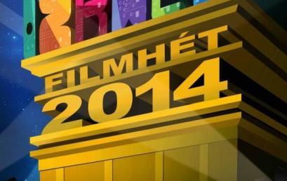 Izraeli Filmhét a Puskin moziban