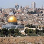 Újabb határozatot készül elfogadni az UNESCO Jeruzsálemről