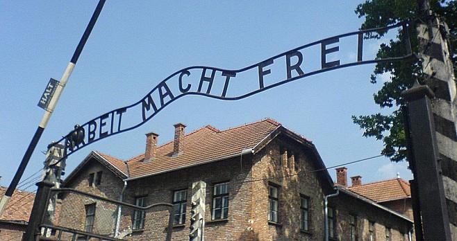 Már az interneten is látogatható az auschwitzi múzeum