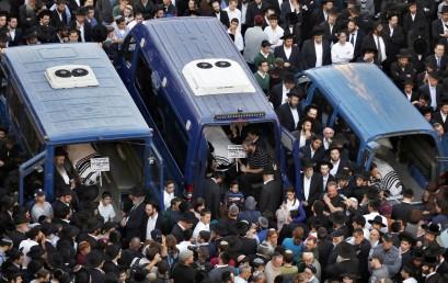 Sajnos már öt halottja van a keddi zsinagógatámadásnak