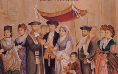 A magyarországi zsidóság képes története című kiadvány hatalmas sikert ért el