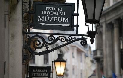 Kiállítás és nemzetközi konferencia a holokausztról a PIM-ben