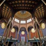 Közel kétmilliárd forintot fordít a kormány a Rumbach zsinagóga felújítására