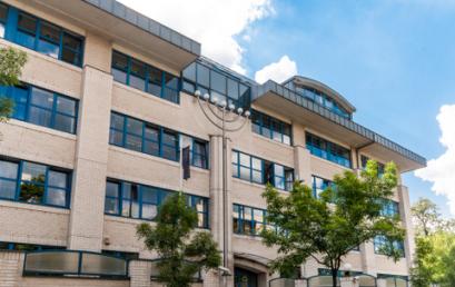 Schwezoff: A Scheiber iskola jelentős bővülésnek indul az elkövetkező években