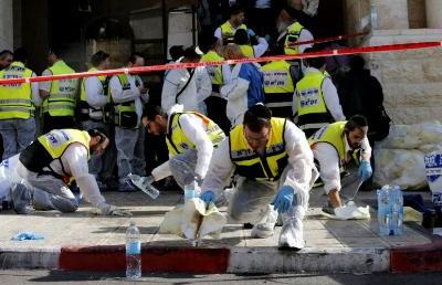 A CNN bocsánatot kért a jeruzsálemi tragédiáról szóló félrevezető tájékoztatásért