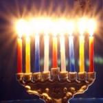 Készüljünk a keddre, hiszen holnap beköszönt Hanuka ünnepe