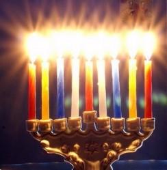 Már készülhetünk, egy hét múlva beköszönt Hanuka ünnepe