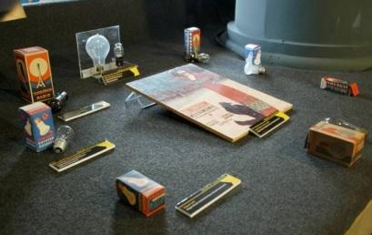 Sorsok és találmányok – kiállítás a Közlekedési Múzeumban