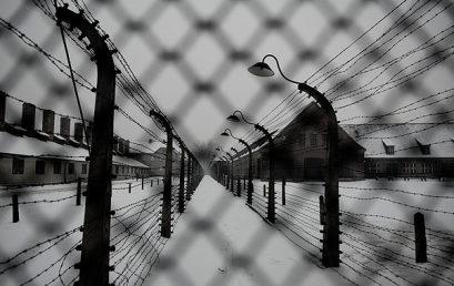 Hetven éve szabadították fel az auschwitzi haláltábort