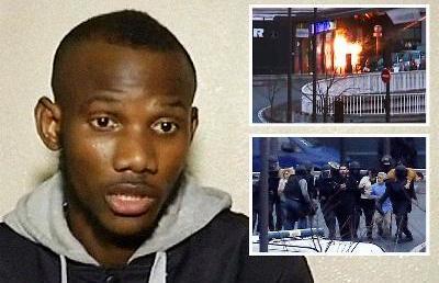 Hősként ünneplik a zsidókat mentő muzulmán férfit Párizsban