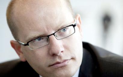 Sobotka szerint Prágának nincs vitája Varsóval az auschwitzi megemlékezéseket illetően