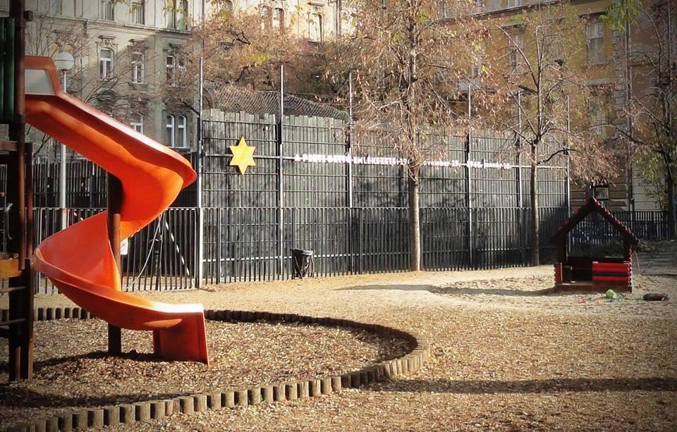 Gettó emlékhely épülhet a Klauzál téren