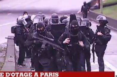 Újabb hittársainkat érintheti a párizsi tragédia (Élő!)