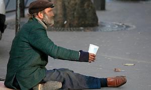 Nagyon fontos nem megfeledkezni a rászorulókról Purim ünnepén