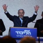 Netanjahu nyerte az izraeli választást az exit pollok szerint