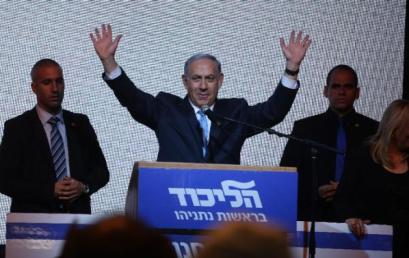 Netanjahu folytathatja