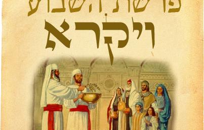 Elkezdjük Mózes harmadik könyvét olvasni a zsinagógákban
