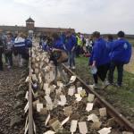 Százharminc magyar diák utazik az auschwitzi Élet Menetére