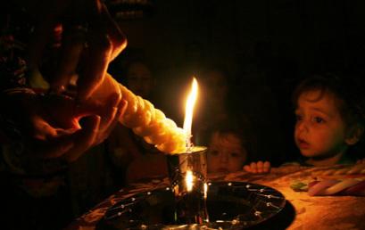 Közös salasüdeszen vettek részt a Dohány és a Rabbiképző közösségének tagjai