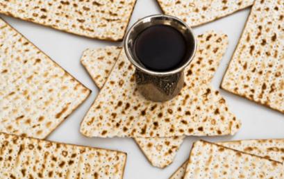 Mire kell figyelnünk Pészach ünnepe előtt?