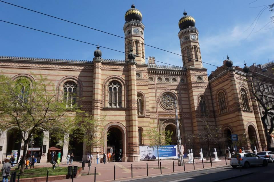 Két hét múlva nyithatnak a budapesti zsinagógák