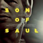 A brit Oscar-díjat is megnyerte a Saul fia