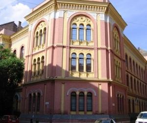 Pályázat az Or-Zse rektori állására
