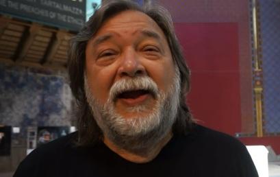 Babos Gyula a Zsidó Kulturális Fesztiválról