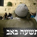 Holnap este beköszönt Tisa böáv, a zsidóság egyik legnagyobb gyásznapja