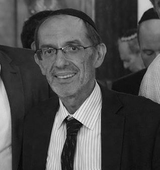 Öt éve hunyt el Deutsch Róbert főrabbi