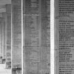 Vasárnap mártírmegemlékezés és Székhelyi József sírkőavatása a Kozma utcában