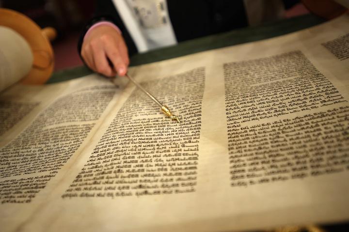 Kommentár Softim (שֹׁפְטִים) hetiszakaszunkhoz