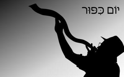 Jom Kippur – Az engesztelés napja