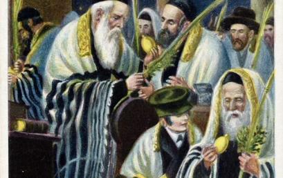 Szukkot alkalmával Judaika kiállítás a Zsidó Múzeumban