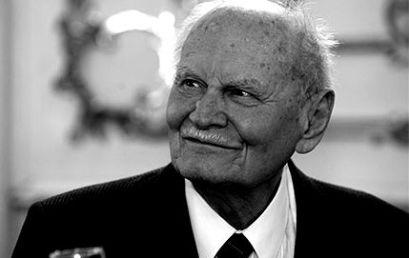 dr.Frölich Róbert Országos Főrabbi: Göncz Árpád emlékére