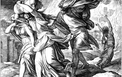 Vájérá (וַיֵרָא) hetiszakaszunk és ami a sorok mögött van