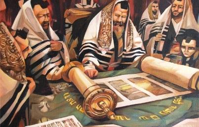Kommentár Mispátim(מִּשְׁפָּטִים) hetiszakaszunkhoz