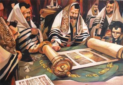 Mispátim (מִּשְׁפָּטִים) hetiszakaszunk és ami mögötte van