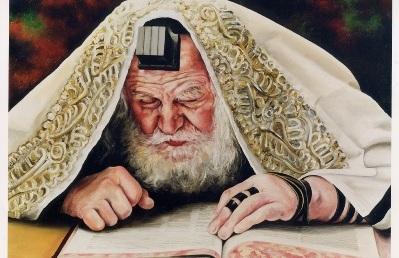 Kommentár Tecáve(תְּצַוֶּה) hetiszakaszunkhoz