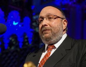 dr.Frölich Róbert országos főrabbi Sávuot ünnepéről