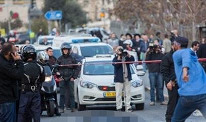 Újabb késeléses merényletek történtek Jeruzsálemben