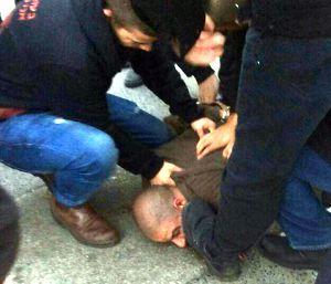 Délután is volt késes támadás Izraelben