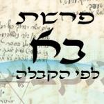 Következő hetiszakaszunk: Baj (בא)