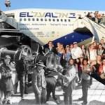 A növekvő antiszemitizmus miatt rekordszámú nyugat-európai bevándorló érkezett Izraelbe