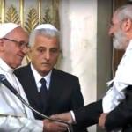 Ferenc pápa: Nem szabad elfelejteni a  holokauszt áldozatainak szenvedését!