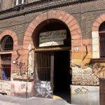 Megnyugtatóan rendeződött a Vasvári Pál utcai zsinagóga helyzete