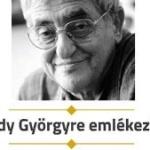 Jövő hét vasárnap Kézdy Györgyre emlékezünk