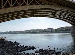 Április 15-én temetik el a Margit hídnál talált emberi csontokat